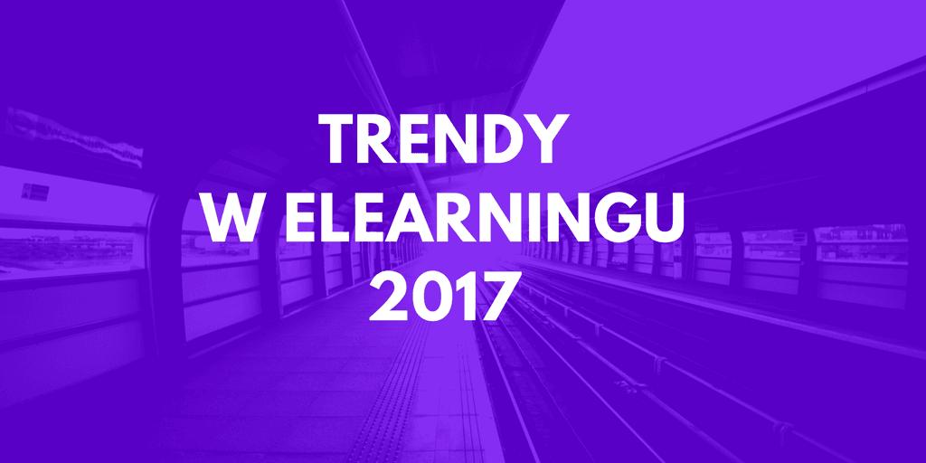 trendy w elearningu
